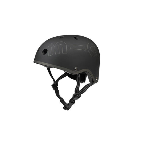 Scooter Helmet - Black