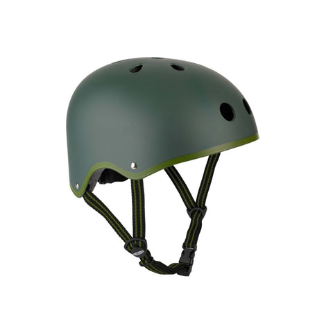 Scooter Helmet - Camo Matt