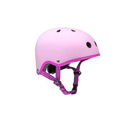 Scooter Helmet - Candy Pink