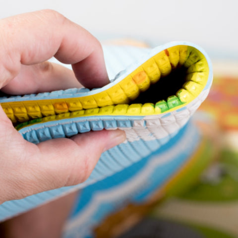 Single-Sided Play Mat - Fun Travel