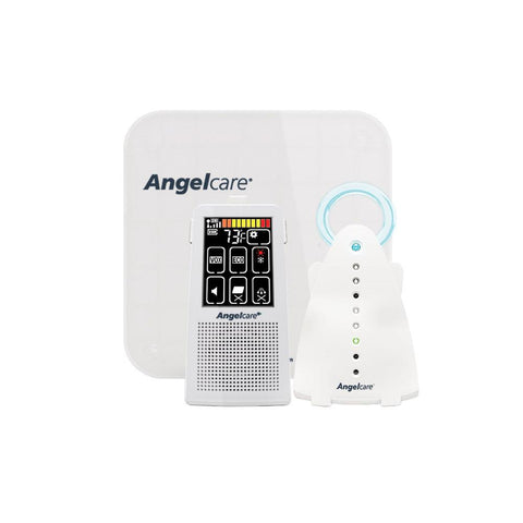 Touch Screen Sound & Movement Monitor - AC701