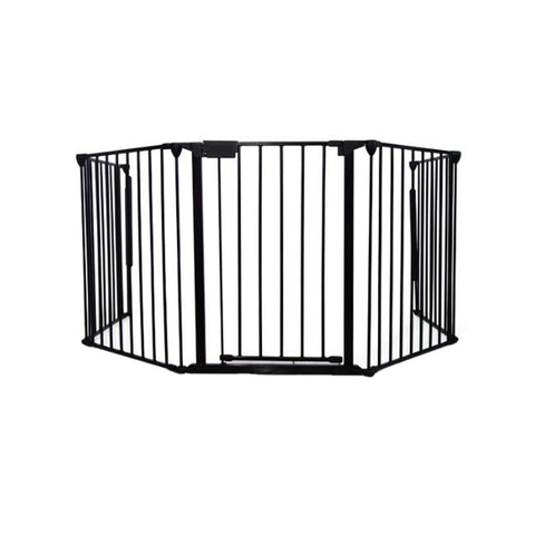 3-in-1 Safety Gate & Playpen