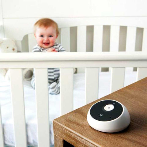 Audio Baby Monitor - MBP160