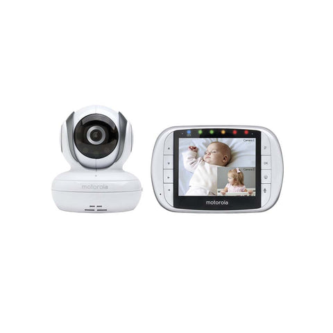 Video Baby Monitor - MBP36S