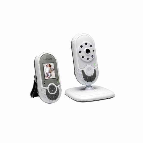 Digital Video Baby Monitor - MBP621