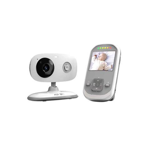 Video Monitor with Wi-Fi Connectivity - MBP662Connect