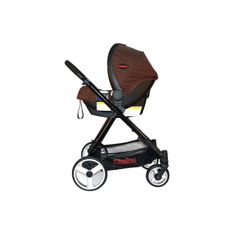 Ranger Travel System - Purple
