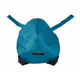Deluxe Baby Carrier - Blue Denim & Blue