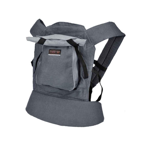 Original Baby Carrier - Grey Hemp