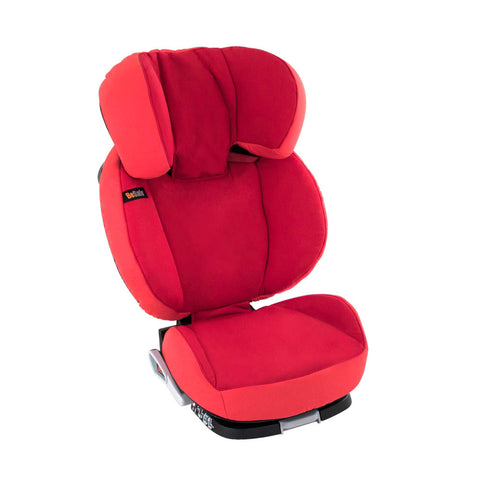 iZi Up X3 ISOfix - Group 3 - Ruby Red