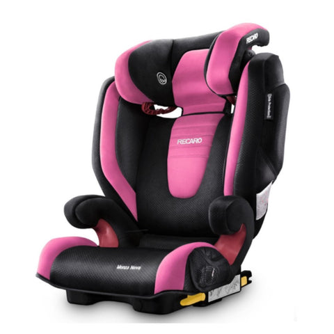Monza Nova 2 Seatfix - Group 2/3 - Pink