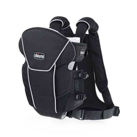 UltraSoft Magic Carrier - Black
