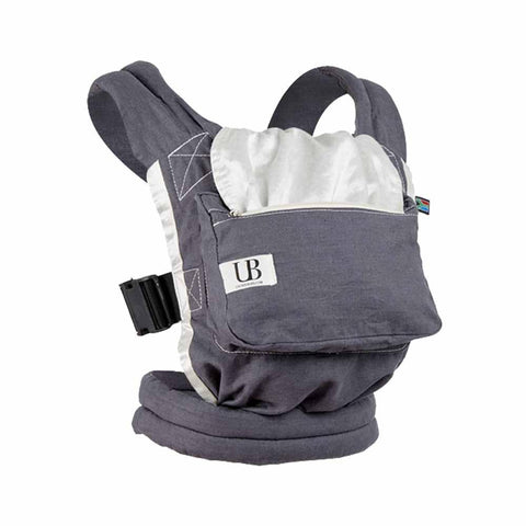 Stage 1 Baby Carrier - Grey