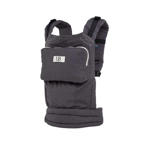 Stage 2 Toddler Carrier - Grey