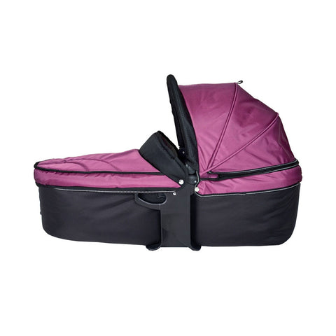 Quick Fix Carrycot - Berry