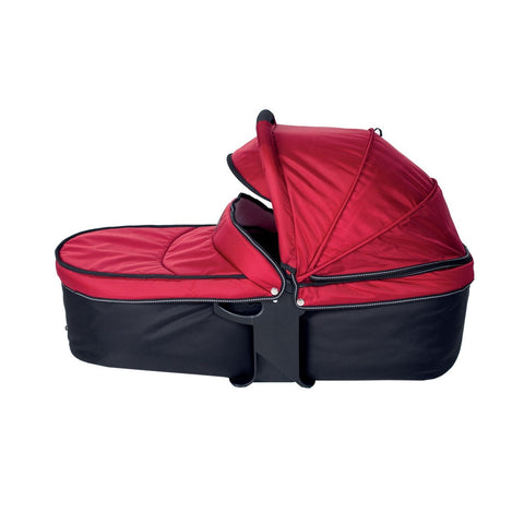 Quick Fix Carrycot - Cranberry Red