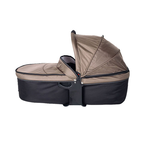Quick Fix Carrycot - Mud