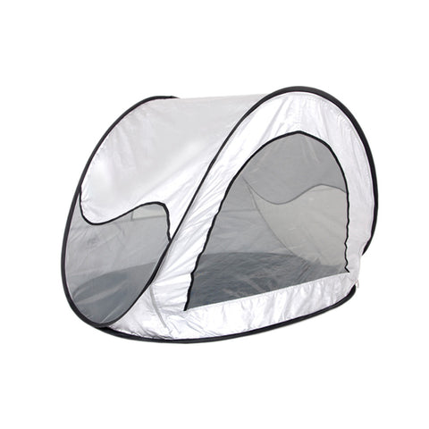 Beach & Garden Pop Up Shelter - Cream