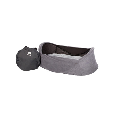 Pop Up Carrycot & Bassinet - Sleeping Boat