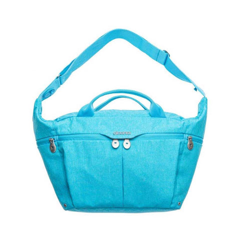 All Day Bag - Turquoise