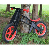 Limited Edition Balance Bike with Brake - Orange