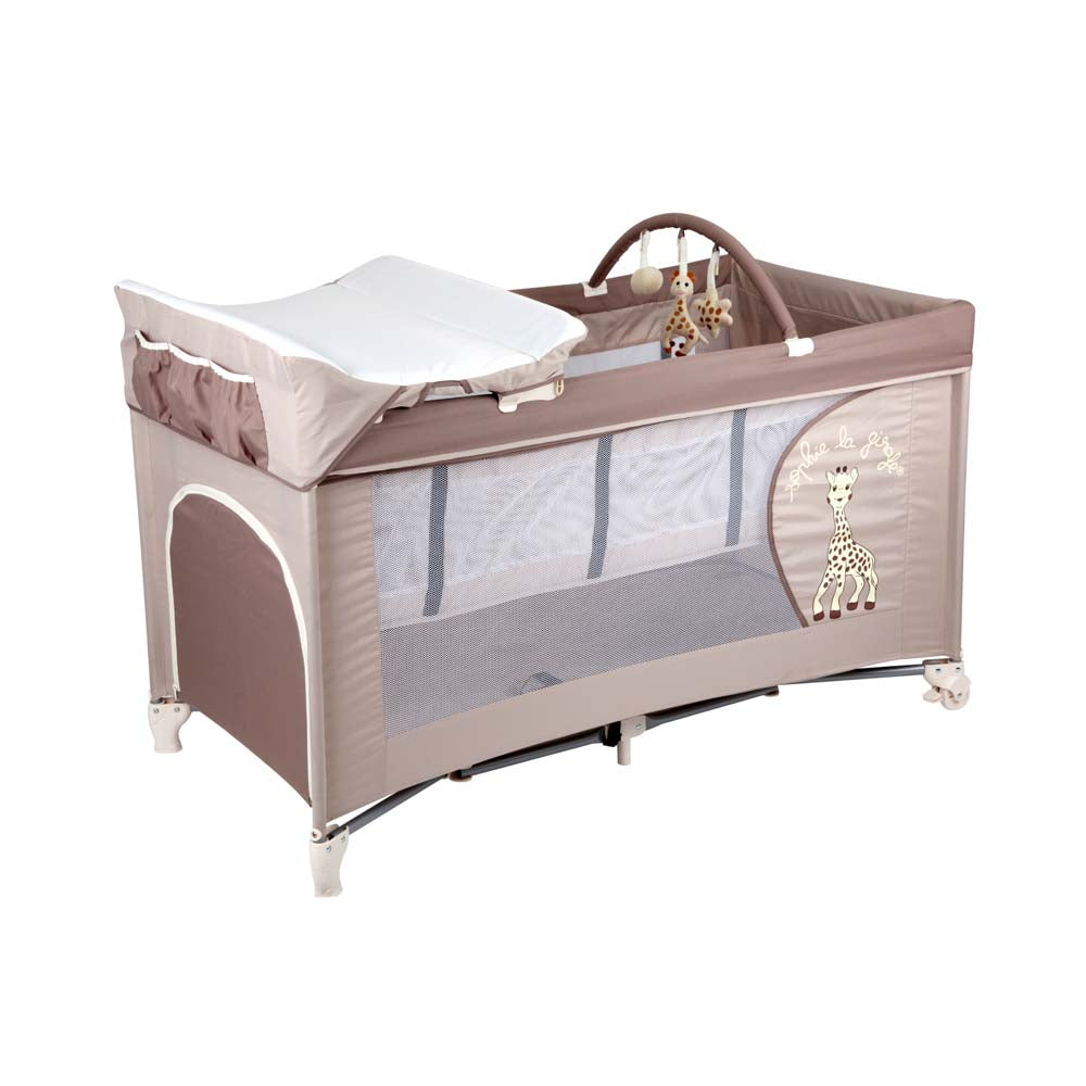 Renolux Travel Cot