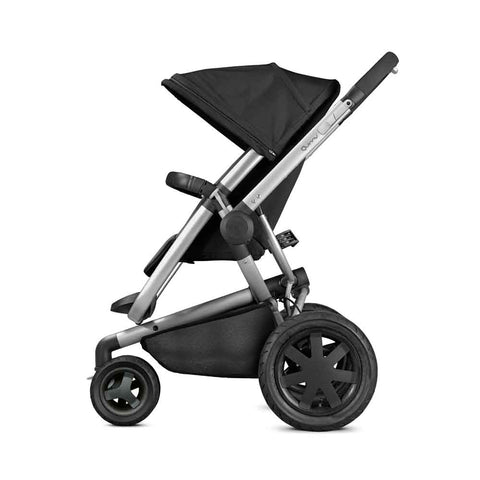 Buzz Xtra3 Stroller - Rocking Black