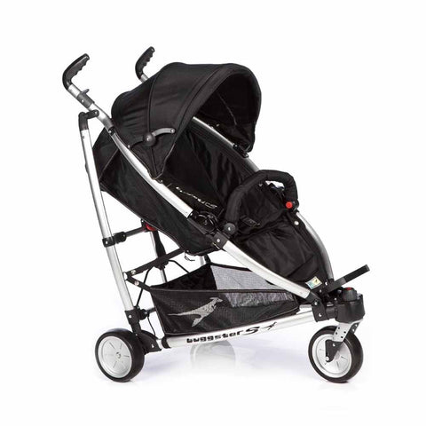 Buggster S Jogger - Black