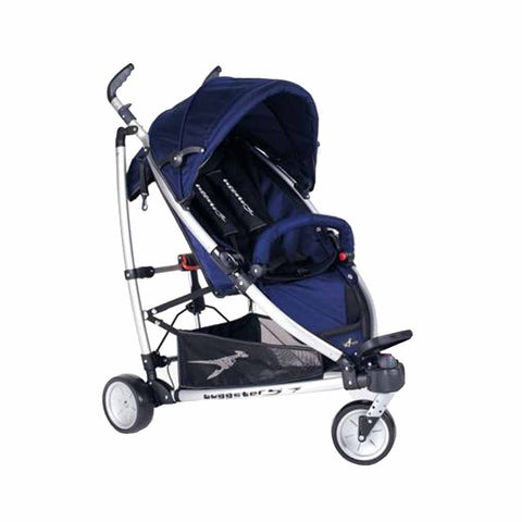Buggster S Jogger - Classic Blue