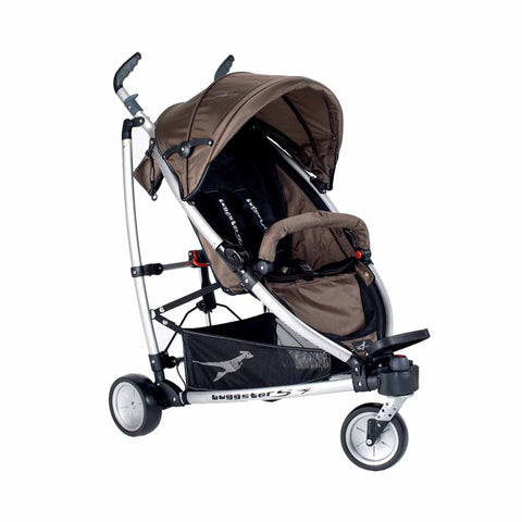 Buggster S Jogger - Mud