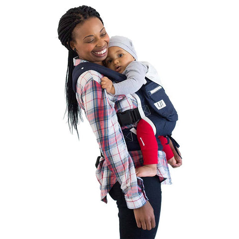 Stage 1 Baby Carrier - Navy