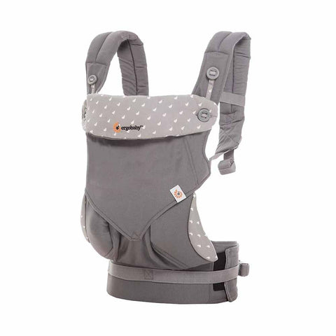 360 Baby Carrier - Dewy Grey