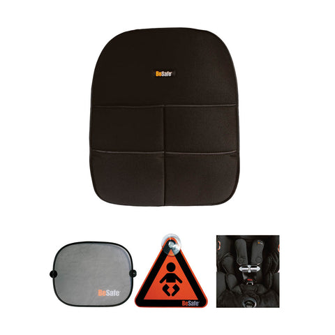 Forward Facing Car Seat Kit