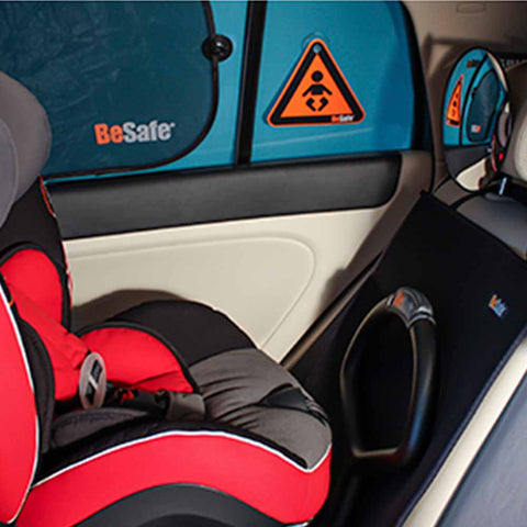 Rear Facing Car Seat Kit