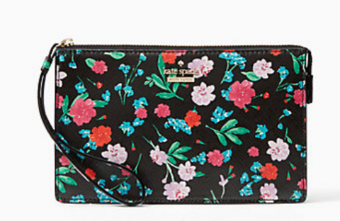 Kate Spade Wristlet - Travel Light