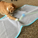 Sheer Fun Cat Toy (20% off at checkout till Nov. 30th)