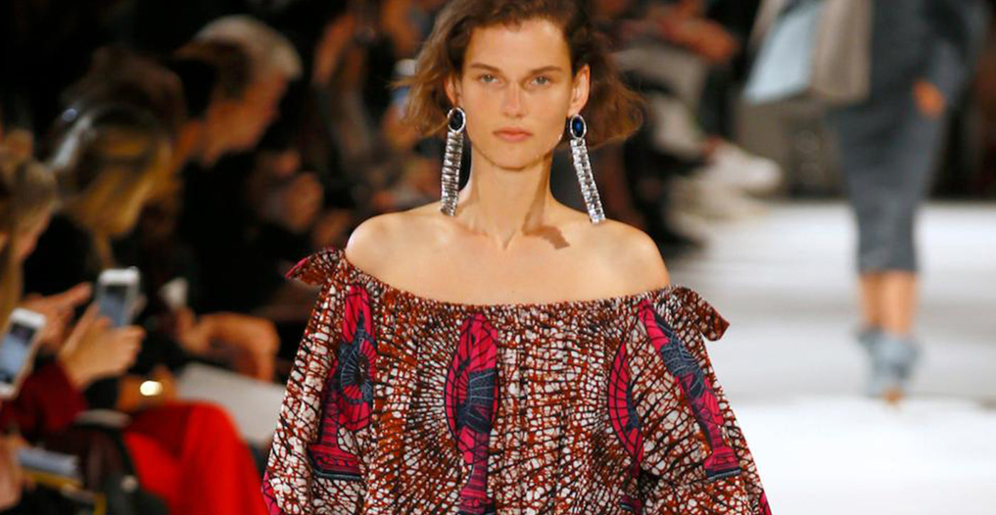 9c5844fda27 Why the Stella McCartney S S  18 Collection is Under Fire - Sika a
