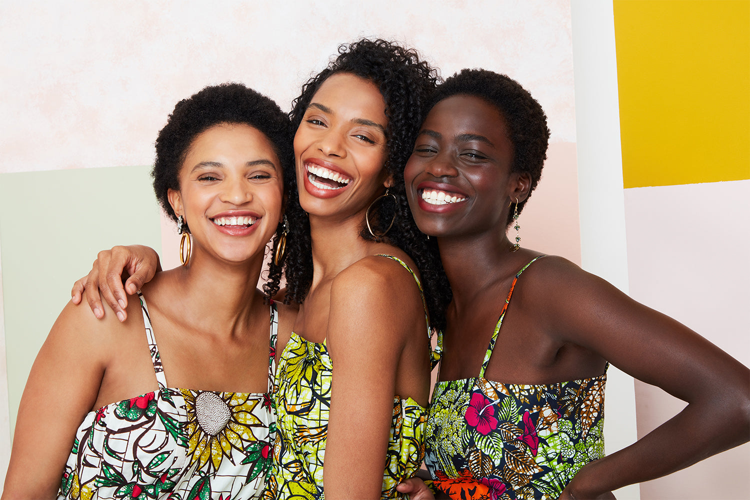 The best sustainable African fashion brands to see you through 2021