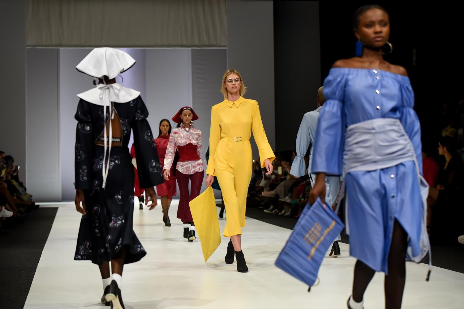 10 African fashion designers to look out for in 2020