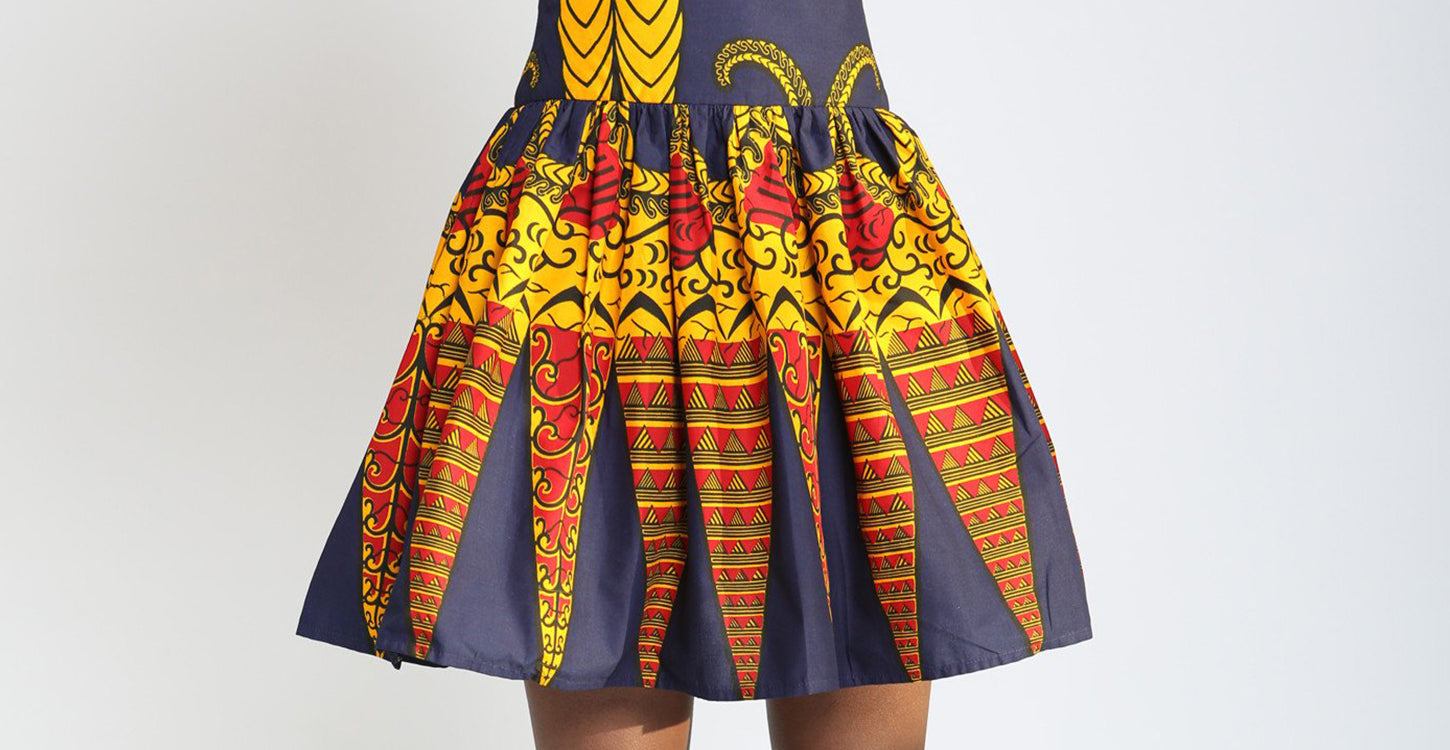 African fabrics – a brief history