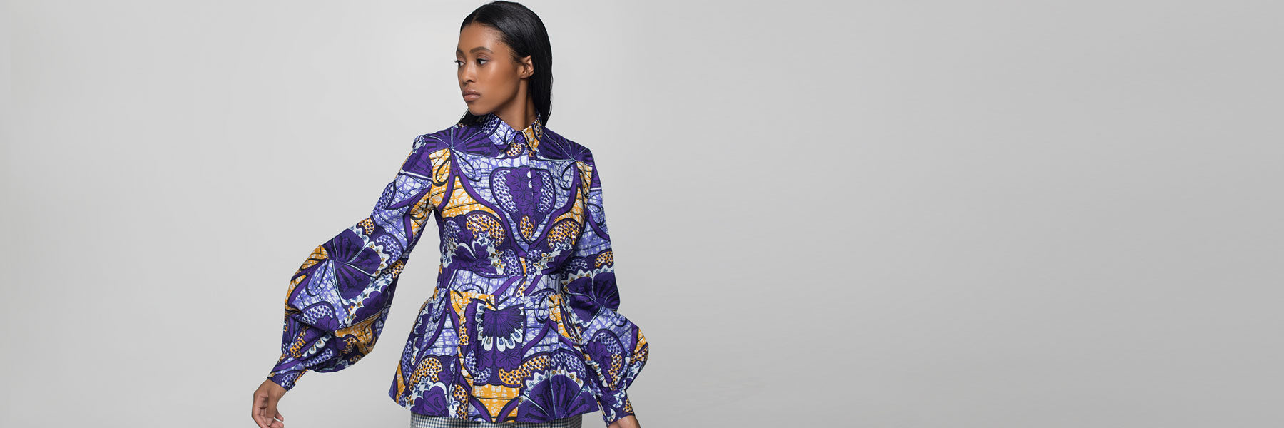 Best Selection Of African Print Dresses