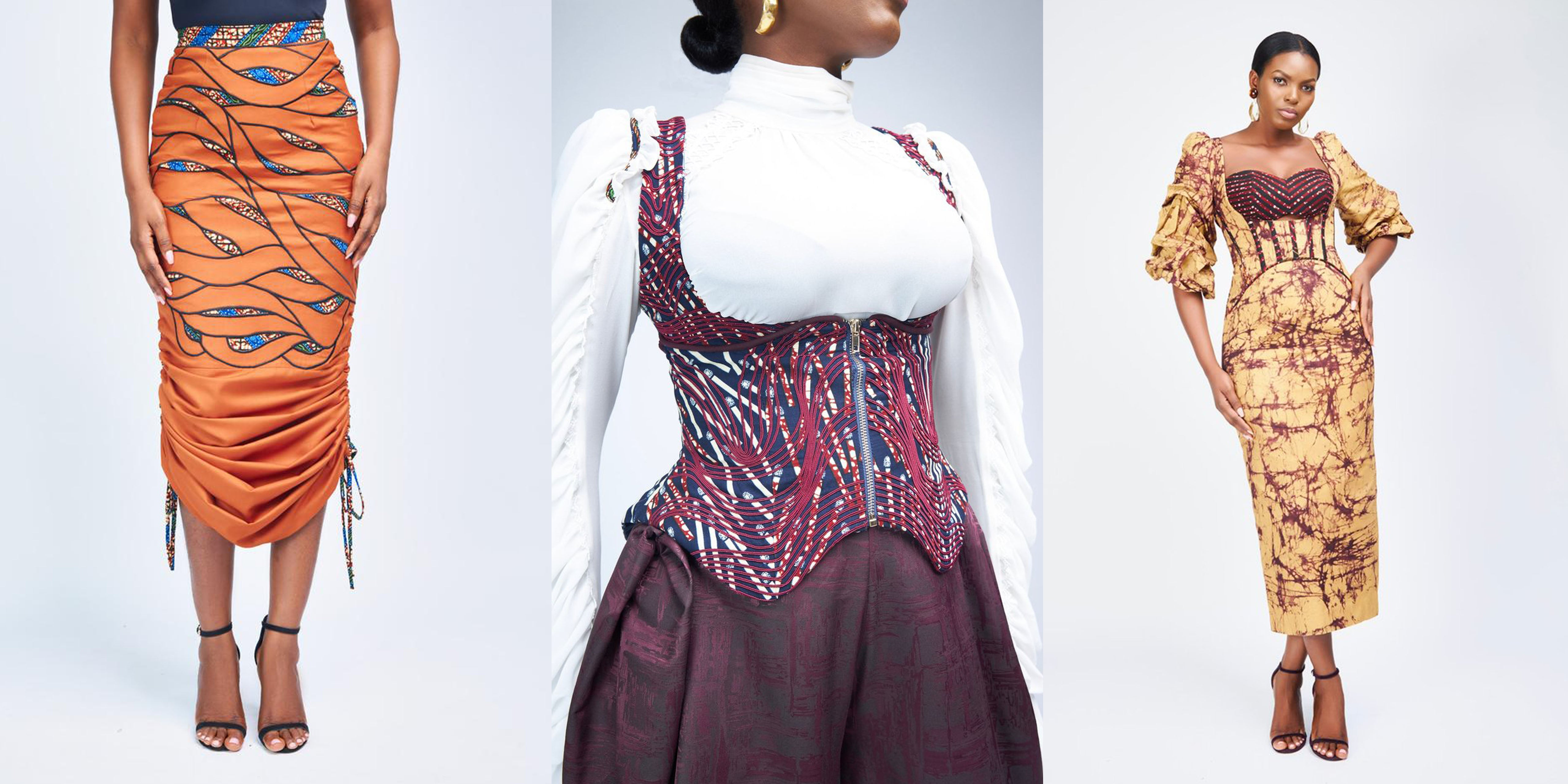 Top African Fashion Designers In 2021 Sika A