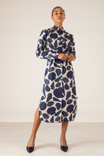 Mita Shirt Dress