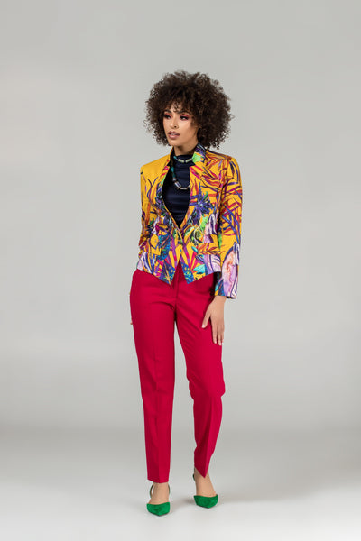Savannah Princess Blazer
