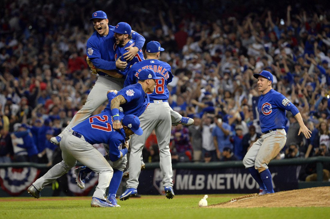 This Cubs Hype Video is just the Beginning...Watch!