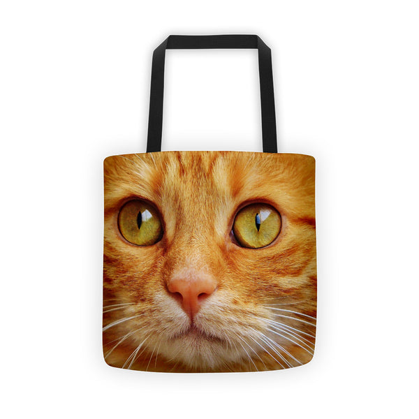 "Stunning ""Cat Eyes"" Tote Bag!"