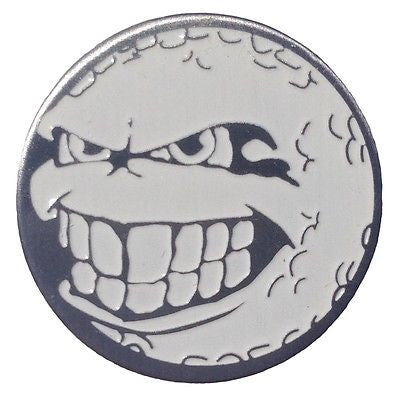 'F.R.A.N.K.' Golf Ball Marker