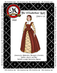 022 The Elizabethan Lady