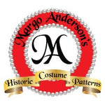 Margo Anderson Historical Patterns Gift Card