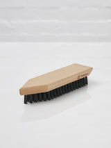 Large Boot Dirt Brush (Dark)